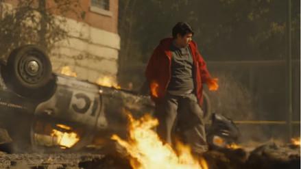 """""""Deadpool 2"""": Nuevo spot confirma la identidad del niño mutante"""