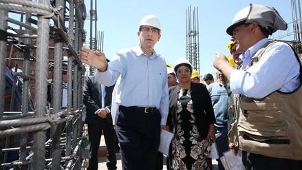 """Juan de la Puente: """"El principal objetivo de Vizcarra es armar sus propias alianzas"""""""