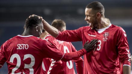 Conoce el juego de Dinamarca, primer rival de Perú en el Mundial