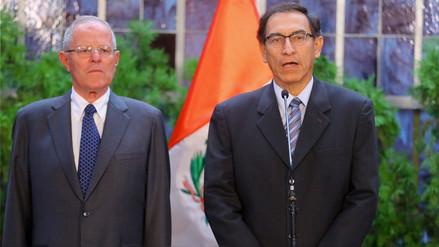 El 64% de peruanos cree que el Congreso buscaría desestabilizar a Vizcarra