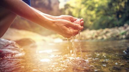 La mortalidad infantil por el consumo de agua no potable