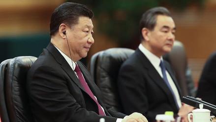 China responde a Trump y anuncia aranceles a productos de EE.UU.