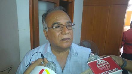 Alcalde de Piura asegura que vacancia en su contra no prosperará