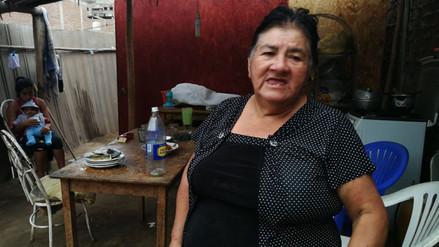 Damnificados por el Niño Costero esperan apoyo de presidente Vizcarra