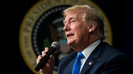 El Congreso de EE.UU. aprobó un presupuesto con fondos para el muro