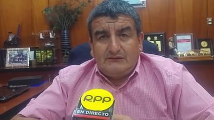 Gobernador de Lambayeque evalúa postular a la alcaldía de Chiclayo