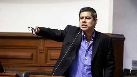 Galarreta dijo que propuesta de resolución sobre renuncia de PPK