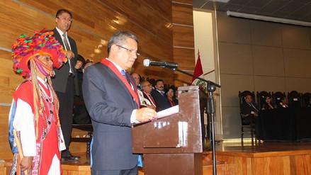 Autoridades arequipeñas comentan mensaje del presidente Martín Vizcarra