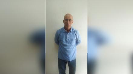 Detienen a dirigente acusado de dirigir las protestas en distrito de Olmos