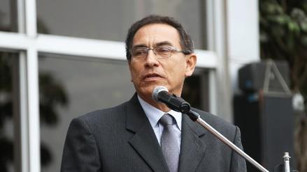 Las cifras de la gestión de Martín Vizcarra como gobernador regional de Moquegua