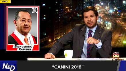 Álbum 'Canini 2018':  las últimas figuritas políticas y cómo juegan según el análisis de Renato Cisneros