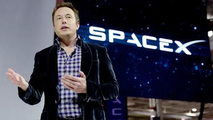 SpaceX y Tesla cerraron sus Facebook tras el escándalo de filtración de datos