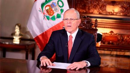 La Fiscalía allana viviendas de PPK en San Isidro y Cieneguilla