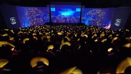 Artistas de las dos Coreas darán un concierto conjunto en Pyongyang