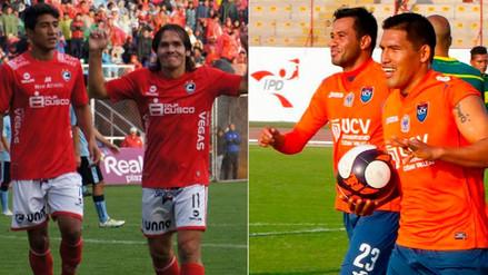 Cuatro equipos de Segunda División y Copa Perú ascenderán este año a Primera