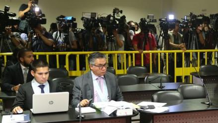 César Nakazaki defendió a PPK en proceso de impedimento de salida del país