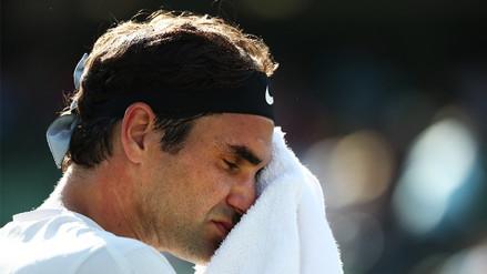 Roger Federer cayó derrotado en Miami y perderá el número 1 del ranking mundial