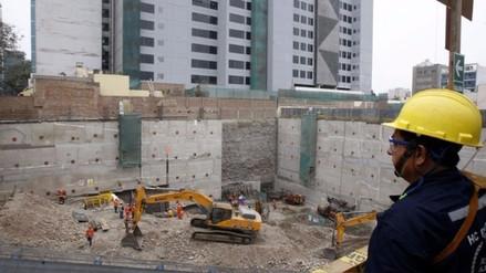 Sector construcción será uno de los más afectados por crisis política