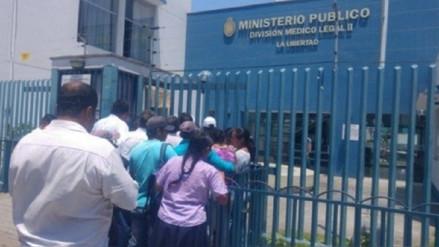 Joven muere acuchillado durante Semana Santa en Trujillo