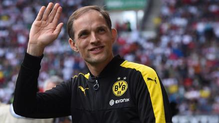 Thomas Tuchel rechazó oferta del Bayern Münich y dirigiría al Arsenal