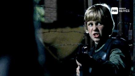The Walking Dead 08x13: Un sorpresivo ataque nocturno