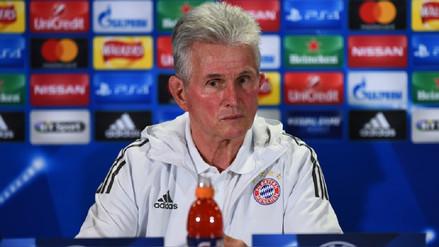Los candidatos para reemplazar a Jupp Heynckes en el Bayern Münich la próxima temporada