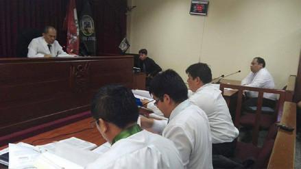 Integrantes de 'Los Malditos de Chumbivilcas' apelan a detención preliminar
