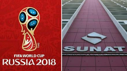 Sunat amplió plazo de registro de comprobantes para sorteo que podría llevarte a Rusia 2018