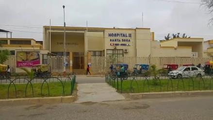 Declaran alerta verde en hospitales por Semana Santa