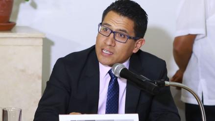 Procuraduría: Los presuntos delitos de corrupción nacen  en el primer pedido de vacancia