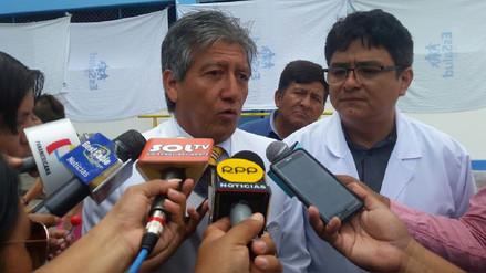 Lambayeque: médicos de EsSalud evalúan suspender huelga programada para abril