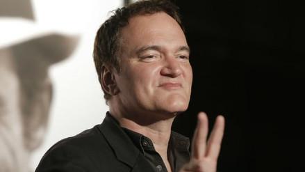 ¡Era broma! Festival de cine colombiano inventó visita de Quentin Tarantino para visibilizar su evento