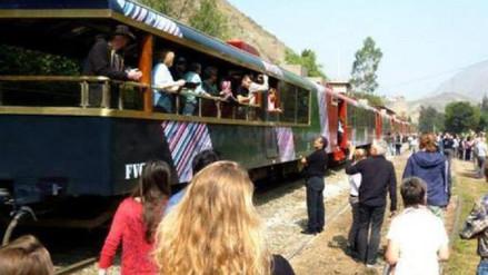 Huancayo: ocupación hotelera en el valle del Mantaro alcanza un 90%