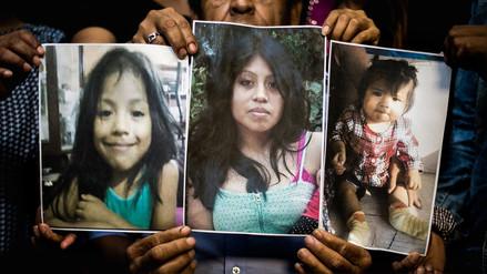 Dos años sin respuestas tras la desaparición de Estefhany Díaz y sus hijas