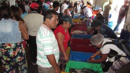 Precio del pescado podría incrementarse hasta un 50% por Semana Santa