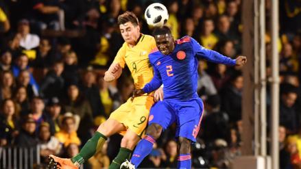 Australia, poco fútbol y viviendo un nuevo proceso con Bert Van Marwijk