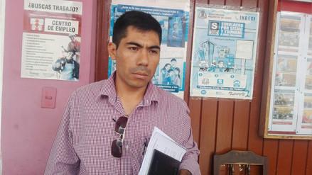 Amenazan de muerte a gerente municipal del distrito del Santa