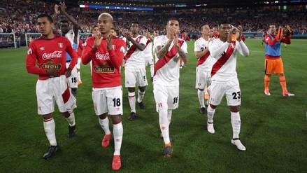 Fotos | La Selección Peruana y su racha de 14 partidos invicta