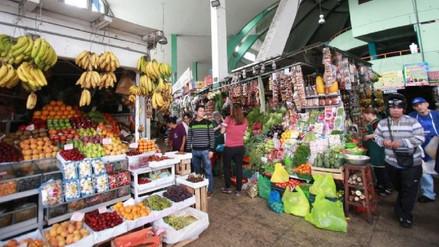 Inflación llegó a 0.60% en marzo, tasa anual por debajo de la meta, según sondeo