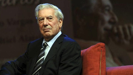 Mario Vargas Llosa, la voz de