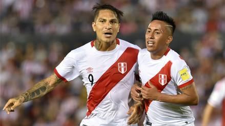Opinión | El equipo aprendió a jugar sin Paolo Guerrero, escribe Paul Pérez