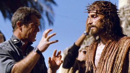 Diez películas para vivir la espiritualidad en Semana Santa