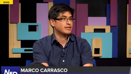 "Peruano que ganó media beca en Harvard: ""Espero que mi caso anime a otros chicos a postular"