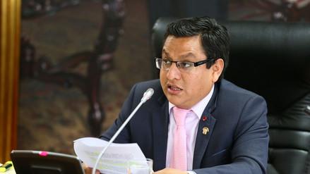 Vocero alterno de APP afirmó que tuvieron que convencer a Villanueva para que asuma la PCM