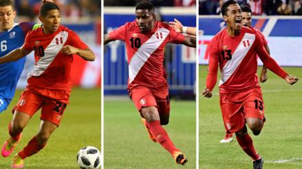 El 'uno por uno' de la Selección Peruana en los amistosos en EE.UU.