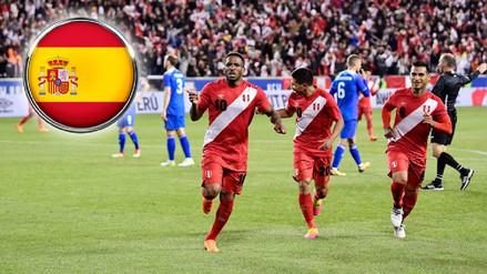 En Argentina comparan a la Selección Peruana con el 'tiki-taka' de España