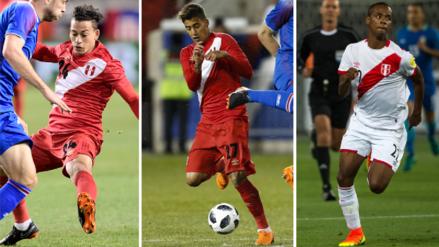 Las dudas que quedan para cerrar la lista de 23 de la Selección Peruana