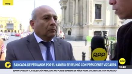 """Moisés Guía: """"Bruno Giuffra hace tiempo que debió haberse ido"""""""