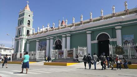 Así se vivió el Jueves Santo en el distrito de Catacaos como Patrimonio de la Nación