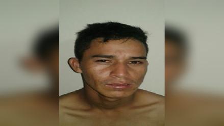 Capturan en Casma a presunto asesino de exrecluso del penal de Chimbote